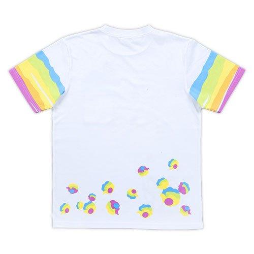 チップとデールTシャツS~LL半袖ディズニー夏祭り2018【東京ディズニーランド限定】(S)