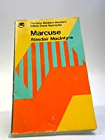Marcuse (Modern Masters)