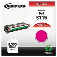 ivrd3115m–Innovera Remanufactured 310–83993115トナー