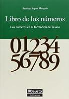 LIBRO DE LOS NUMEROS
