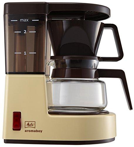 RoomClip商品情報 - Melitta(メリタ) コーヒーメーカー アロマボーイ 1杯用 MKM-251/C
