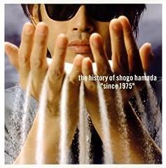 浜田省吾「悲しみは雪のように」のジャケット画像