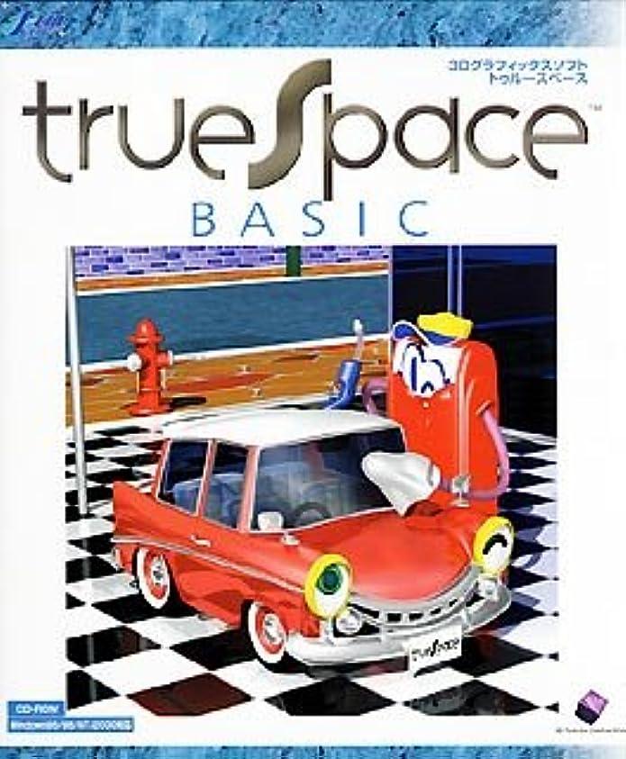 市民試してみる復讐trueSpace BASIC