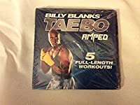 billy blanks tae bo amped