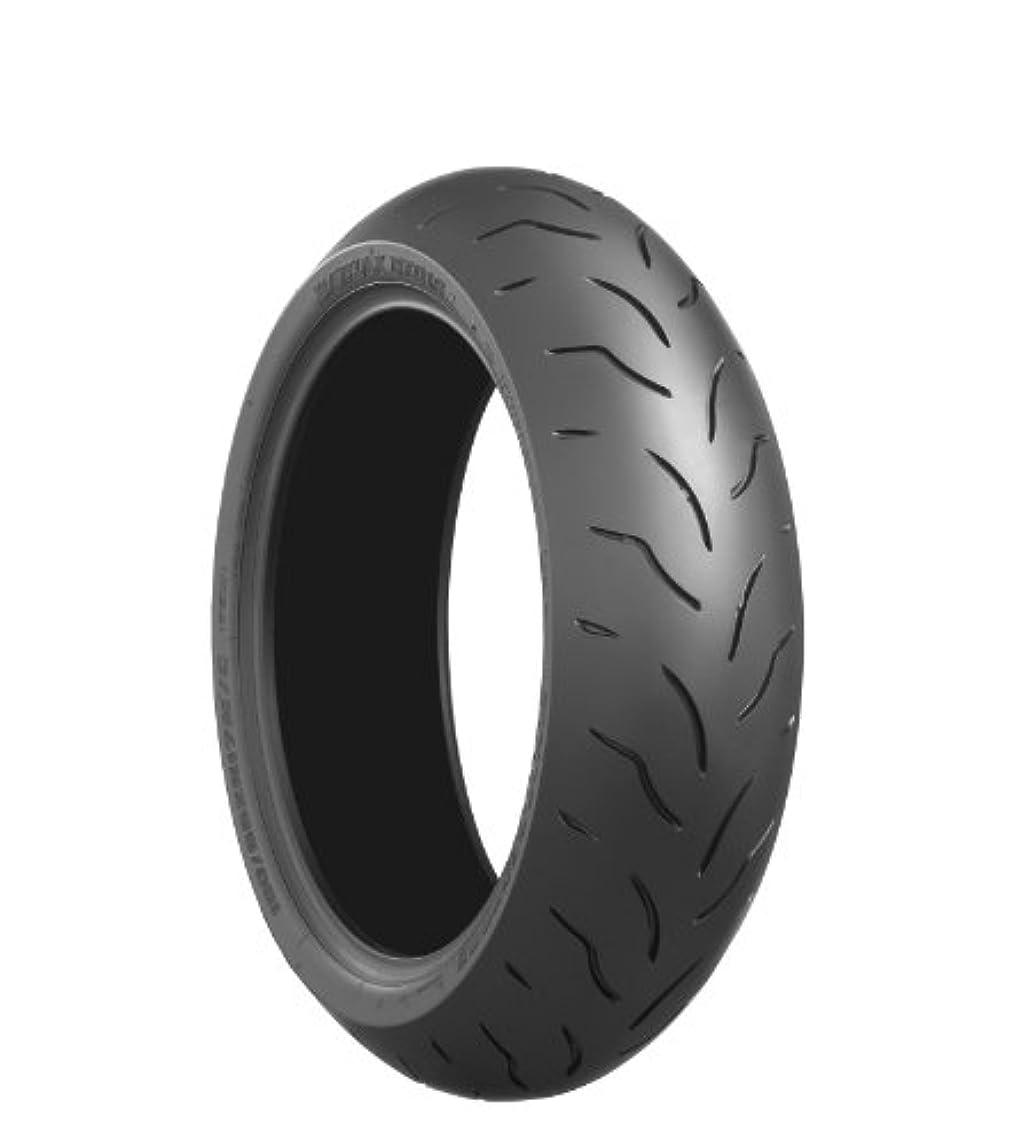 共和党お手伝いさん時代BRIDGESTONE(ブリヂストン)バイクタイヤ BATTLAX BT-016 リア 190/50ZR17 M/C (73W) チューブレスタイプ(TL) BB MCR0601 二輪 オートバイ用