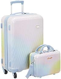 a797e199d5 Amazon.co.jp: Siffler(シフレ) - スーツケース / スーツケース ...