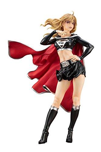 【限定販売】DC COMICS美少女 DC UNIVERSE ダークスーパーガール 1/7 完成品フィギュア