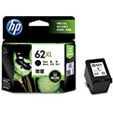 HP HP62XL 純正 インクカートリッジ 黒 ( 増量 ) C2P05AA