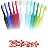 TePe セレクトソフト 歯ブラシ 25本入