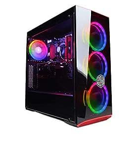 【アマゾン限定キャンペンーン】 NLパソコン★最新第8世代Core i7 8700★ゲーミングデスクトップ/メモリ16GB/HDD1TB/最新GTX1060搭載/windows10-64bi/WPSOffice2016/SSD240GB無償アップグレード (RGB)