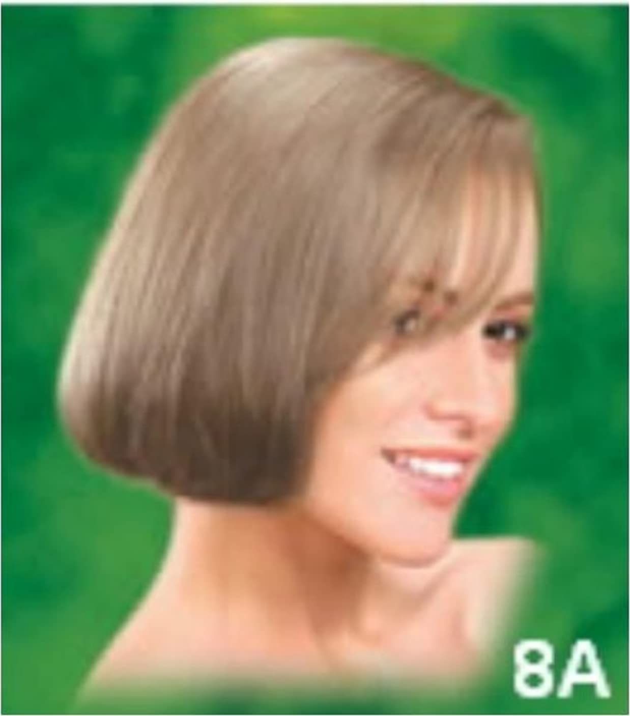 決定的ファンシー火炎Hair Colorant - Permanent 5.98