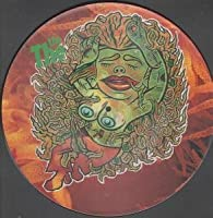 Cold Spell Ahead/ Hot Ice by The The (PIcture Disc)