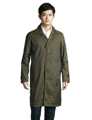 Pocketable Coat 51-19-0045-901: Khaki