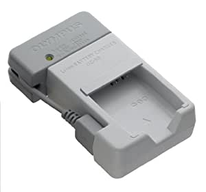 OLYMPUS デジタルカメラ リチウムイオン充電池 LI-90B用 充電器 UC-90