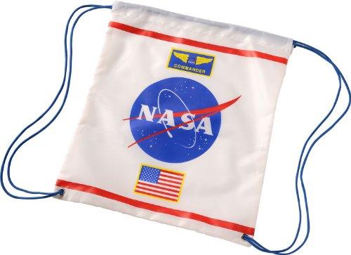 Astronaut Drawstring Backpack ...