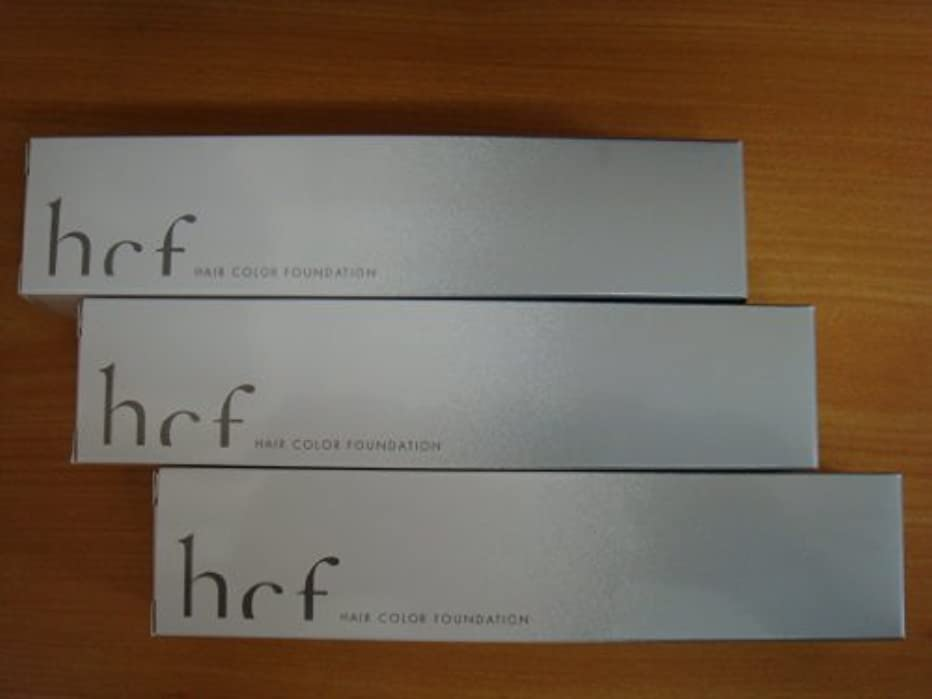 hcf ヘアカラー 120g 1剤 (5-GB)