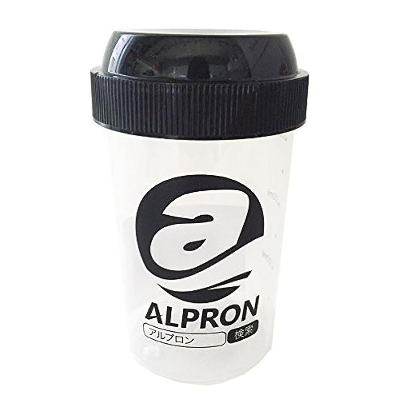 テナント会員挑むアルプロン プロテインシェイカー 300ml 1個