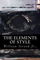 The Elements of Style [並行輸入品]