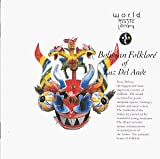 Bolivian Folklore: Luz Del Ande    (World Music Library)