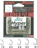 OWNER(オーナー) シングルフック J-TOP Hyper 10号 13140