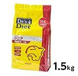 ドクターズダイエット (Dr's DIET) 猫用 シニア 1.5kg