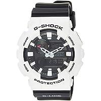 Casio G-Shock G-Lide Tide Graph Moon Data Black Dial Men's Watch GAX-100B-7ADR (G678)