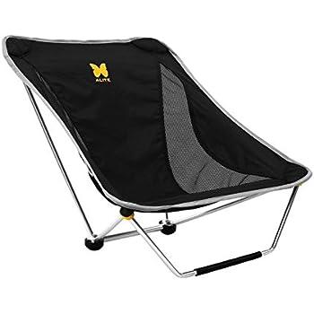 alite(エーライト) Mayfly Chair メイフライチェア (並行輸入品) (ブラック)