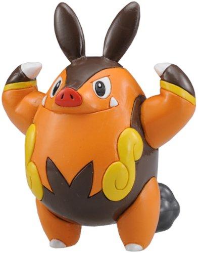 ポケットモンスター M-016 モンコレ チャオブー