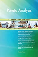 Pareto Analysis A Complete Guide - 2020 Edition