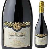 ランブルスコ グラスパロッサ ディ カステルヴェトロ マニカルディ 2015 微発泡赤 750ml