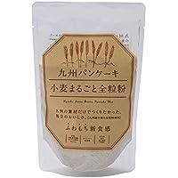 一平 九州パンケーキ 小麦まるごと全粒粉 200g