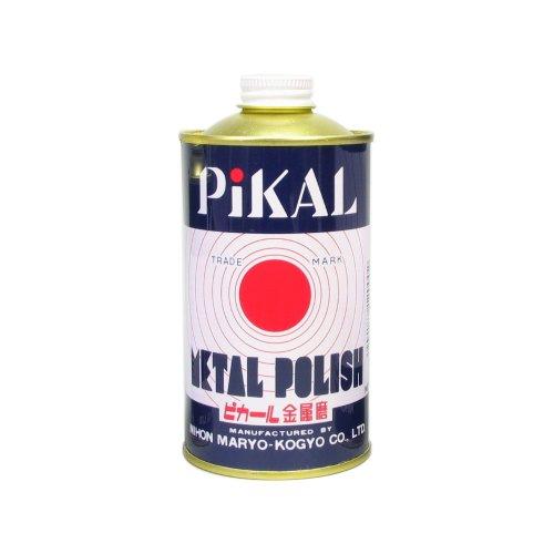 ピカール液 液状金属みがき 300g