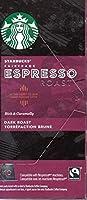 NESPRESSO ネスプレッソ コーヒー 互換 カプセル スターバックス エスプレッソ ロースト 10pcs