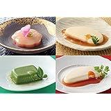 ヤヨイサンフーズ ソフリ 冷凍介護食 期間限定 春のおすすめやわらか食セット 4種各1パック 【 UDF 区分: 舌でつぶせる 】