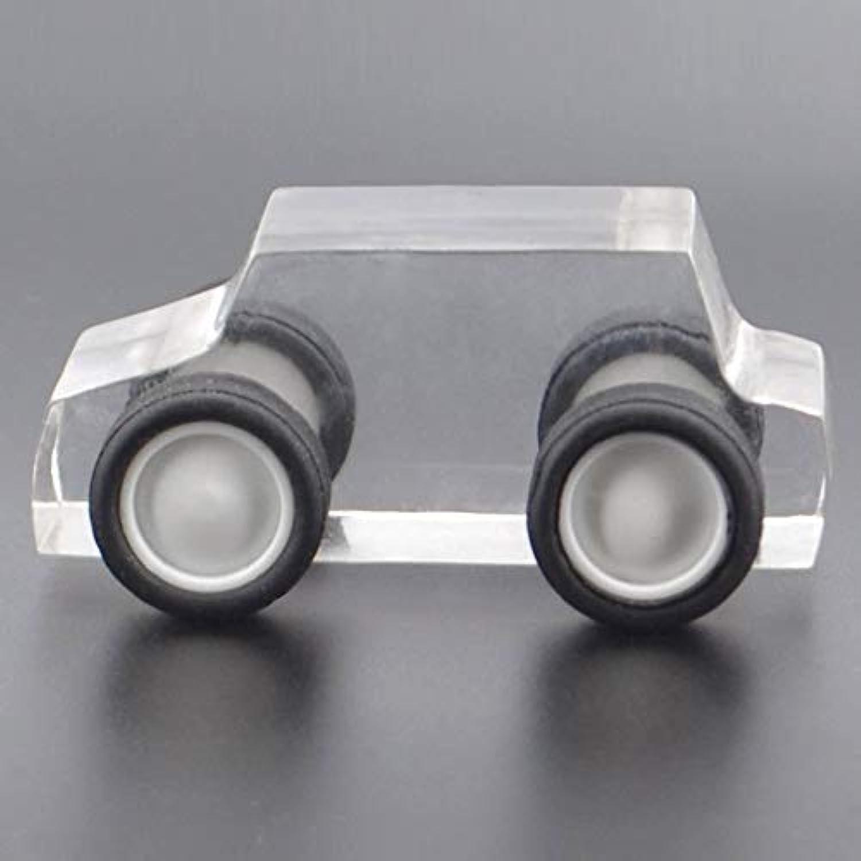 【手品グッズ】Crystal Car Buggy Trick / クリスタルカー バギーがカードを探す 透明カーがカード探す テレパシーマジック 予言マジック カードマジック 近景舞台マジック道具