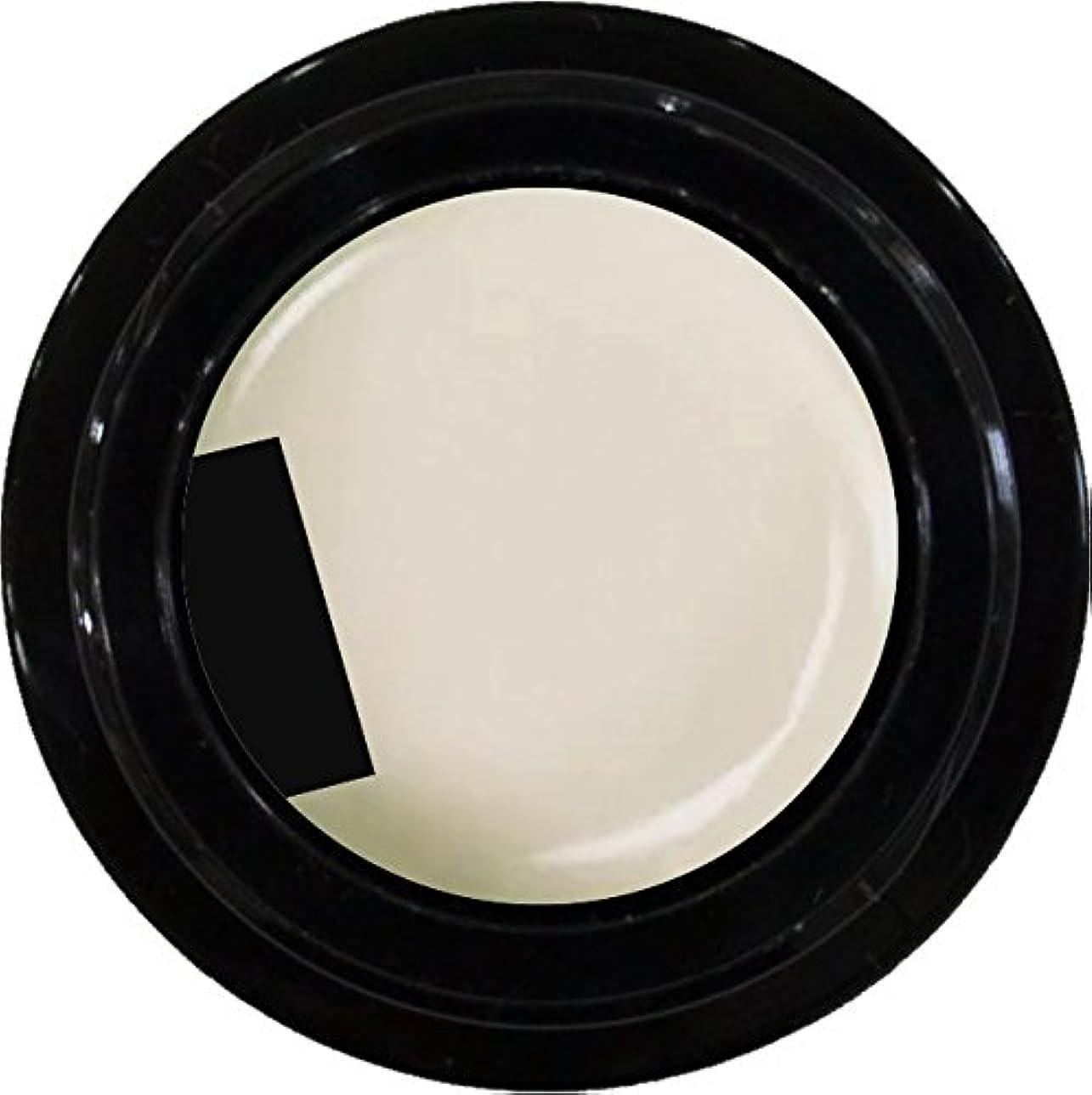 フラフープ保護する脅迫カラージェル enchant color gel M006 MilkyWhite 3g/ マットカラージェル M006 ミルキーホワイト 3グラム