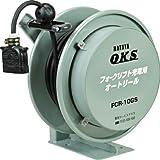 [T-2877023]OKS フォークリフト充電用オートリール 10m FCR10GS