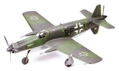 1/48 傑作機シリーズ ドルニエDo335B-2プファイル(重戦闘機型)