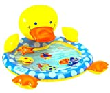 Infantino AquaDuck Water-Filled Playmat by Infantino