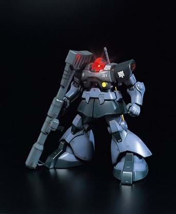 HY2M 1/60 MS-09R リック・ドム (機動戦士ガンダム)