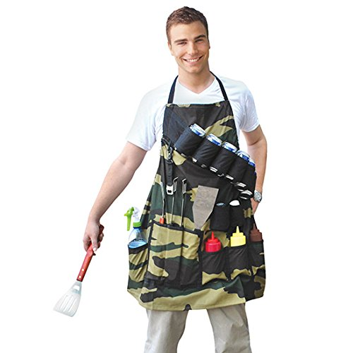 The Grill Sergeant Apron グリル サージェント エプロン