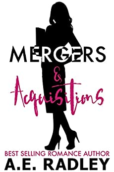 Mergers and Acquisitions by [Radley, A.E.]