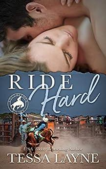 Ride Hard (Roughstock Riders Book 1) by [Layne, Tessa]
