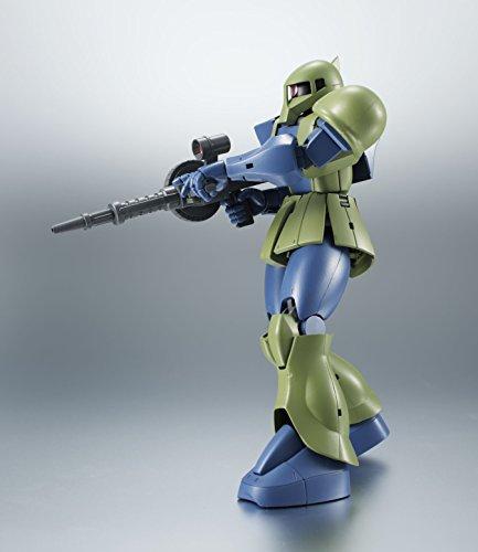 ROBOT魂 機動戦士ガンダム [SIDE MS] MS-05 旧ザク ver. A.N.I.M.E. 約125mm ABS&PVC製 塗装済み可動フィギュア