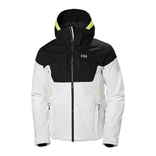 (ヘリーハンセン) Helly Hansen メンズ スキー・スノーボード アウター Icon Ski Jacket [並行輸入品]