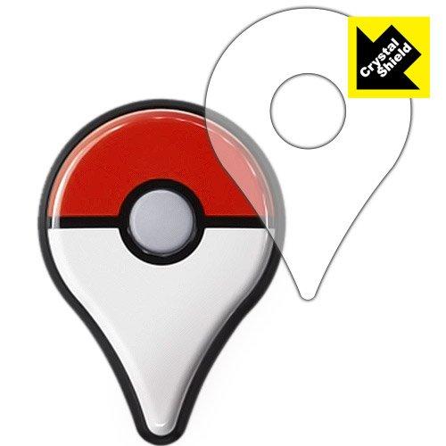 防気泡・フッ素防汚コート!光沢保護フィルム『Crystal Shield Pokemon GO Pl...