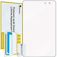 Mr Shield For Dell Venue 8Pro [強化ガラス]画面プロテクター[ 0.3mm超薄型9h硬度]で生涯交換保証。。。
