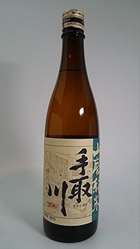 ★手取川 山廃仕込 純米酒 720ml