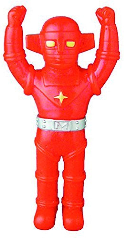 Medicom Fake Baron Pendant Sofubi Action Figure (Glitter Version) [並行輸入品]