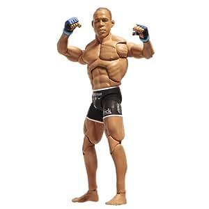 UFC デラックス #09 バンダレイ シウバ